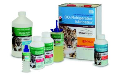 The lubrication formulation