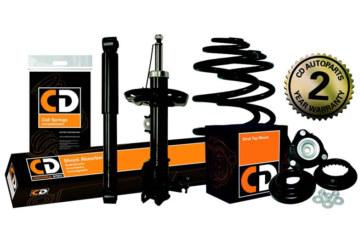 Suspension Range Warranty Extension
