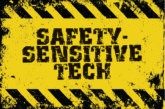 Safety-Sensitive Tech