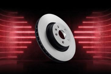 TRW Brake discs