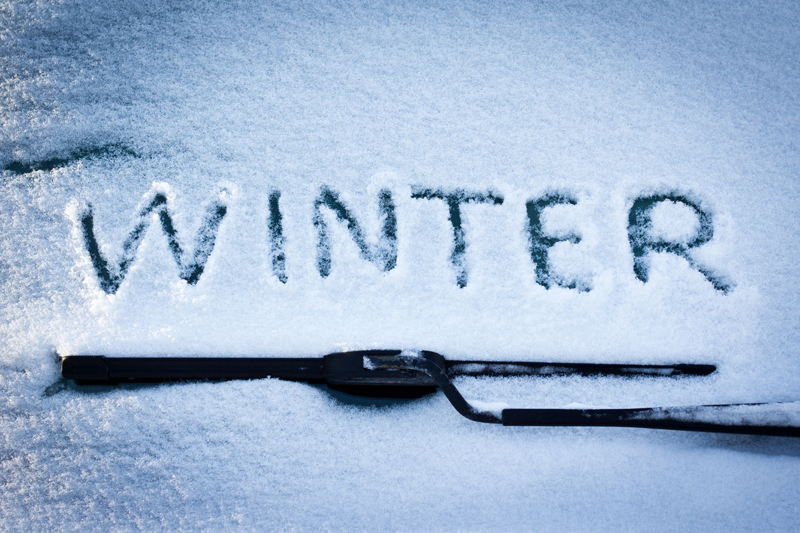 Total winter