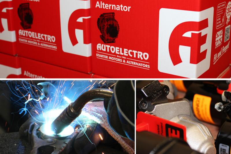 Autoelectro