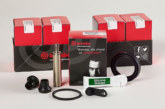 Brake caliper repair kits