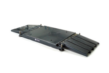 Levelling plate system