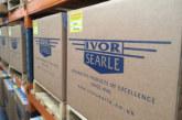 Ivor Searle launches rewards scheme for motor factors