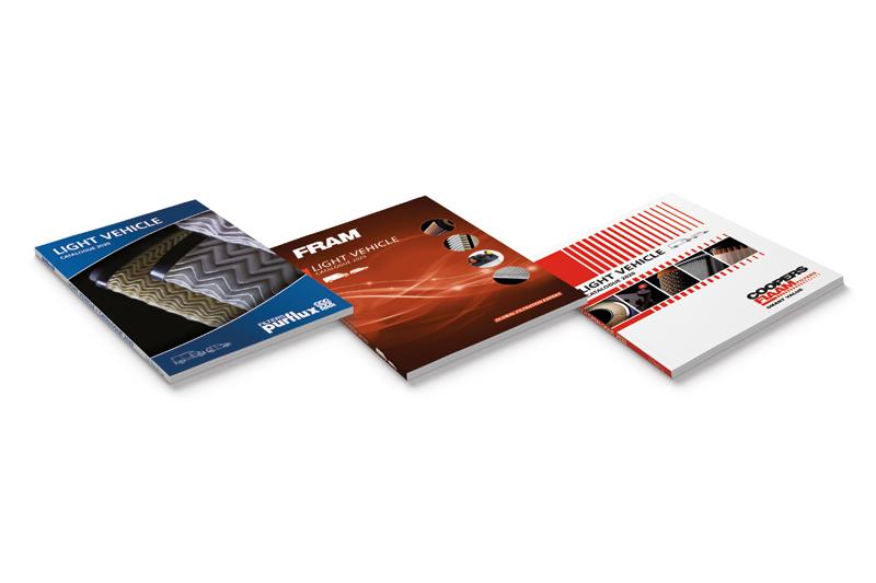 Sogefi catalogue