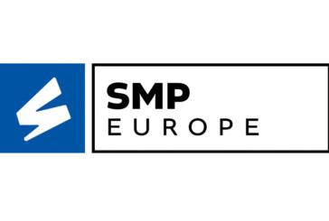 SMP Europe announces rebrand