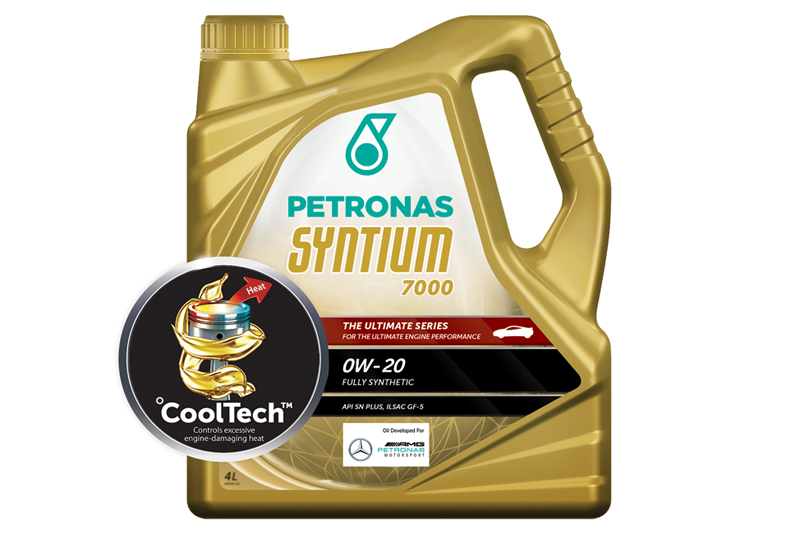 The Parts Alliance partners with Petronas