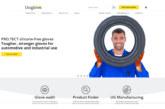 Unigloves: updated website