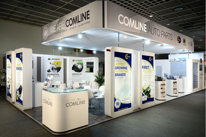 Comline marketing