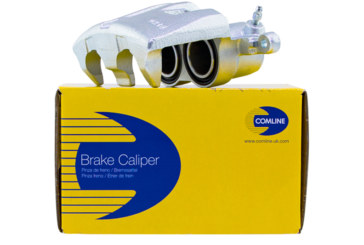 Comline introduces range of calipers