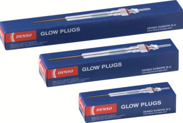 Denso discusses the role of glow plugs