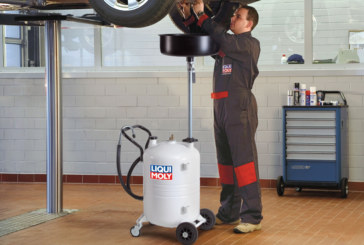 Liqui Moly launches lowest viscosity oil