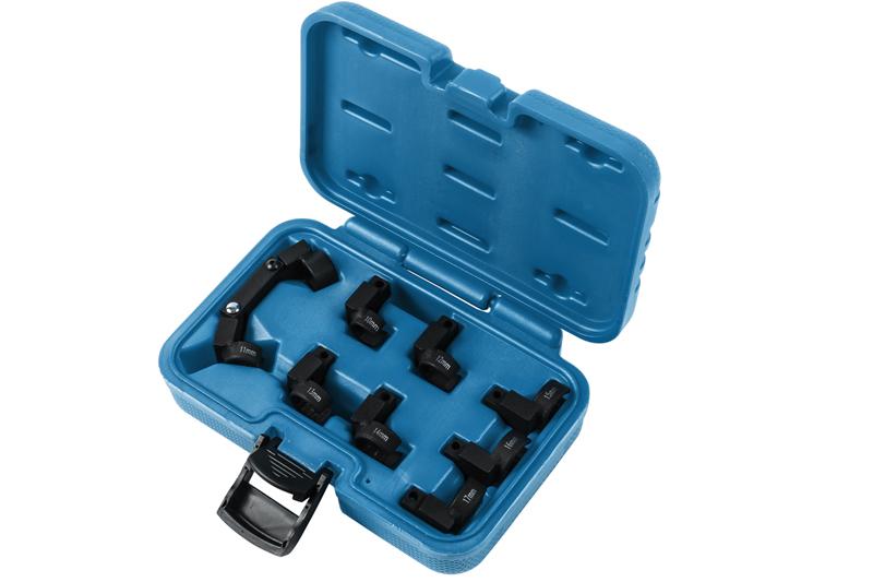 Laser Tools produces socket set