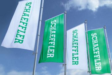 Schaeffler donates one million euros to Red Cross