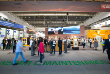 Messe Frankfurt announces postponement of Automechankia