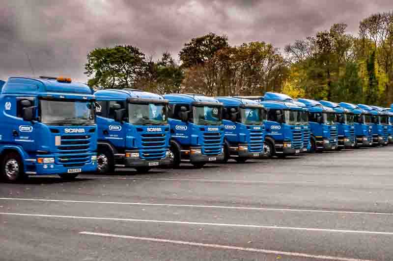 Exol Lubricants introduces contactless delivery
