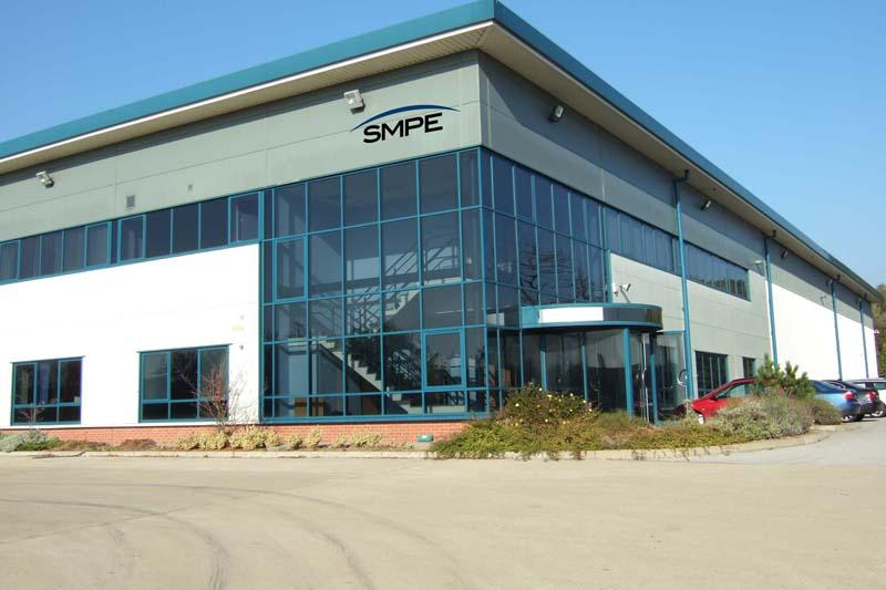 SMP Europe increases engine management portfolio