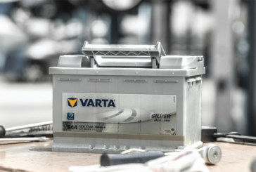 Clarios shines a light on Varta brand