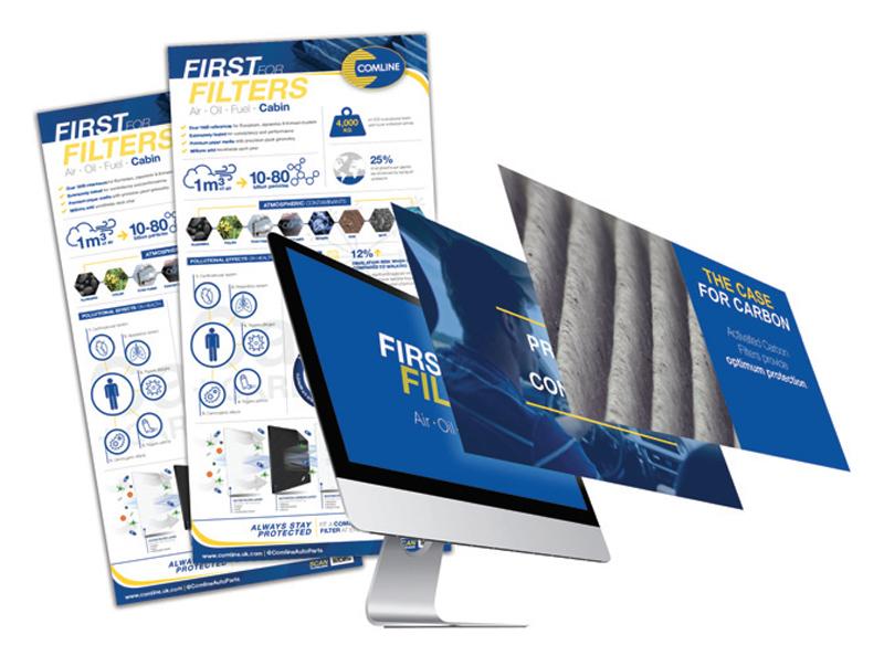 Comline launches cabin filter campaign