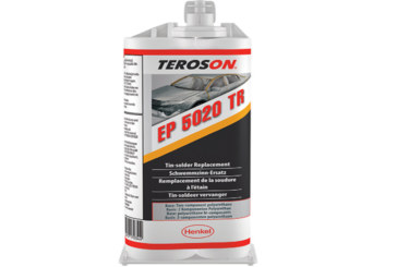 Henkel introduces Teroson EP 5020TR