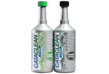 IAAF welcomes Cataclean to its membership