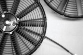 SPAL Automotive argues against cheap axial fans