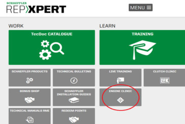 Schaeffler adds INA installation guides to REPXPERT