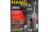Sealey launches Hand Tool Promotion