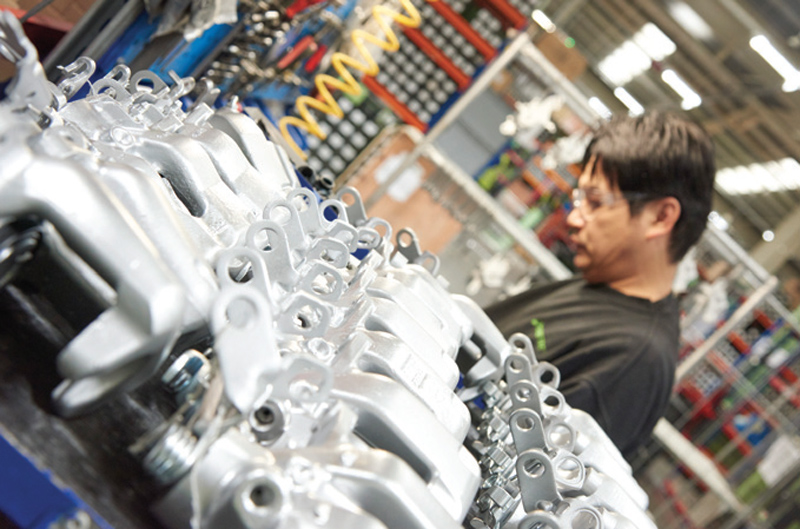 Shaftec outlines company developments