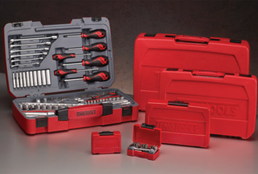 Teng Tools runs through offering