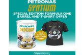 The Parts Alliance launches Petronas oil promotion