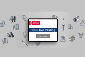 DENSO enhances webinar programme