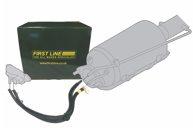 First Line issues DPF pressure hose warning