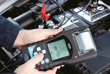 Ring introduces battery analyser
