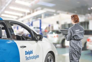 Delphi explores OBD tools