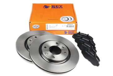 Key Parts introduces additions to braking range