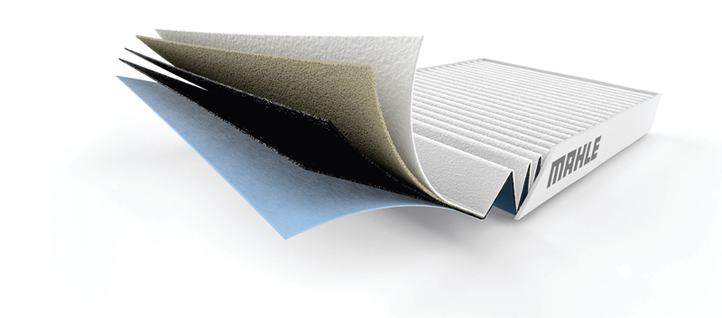 Mahle addresses demand for cabin filters