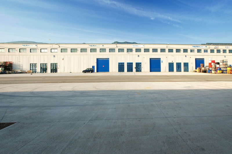 BORG Automotive acquires Turbo Motor Inyeccion