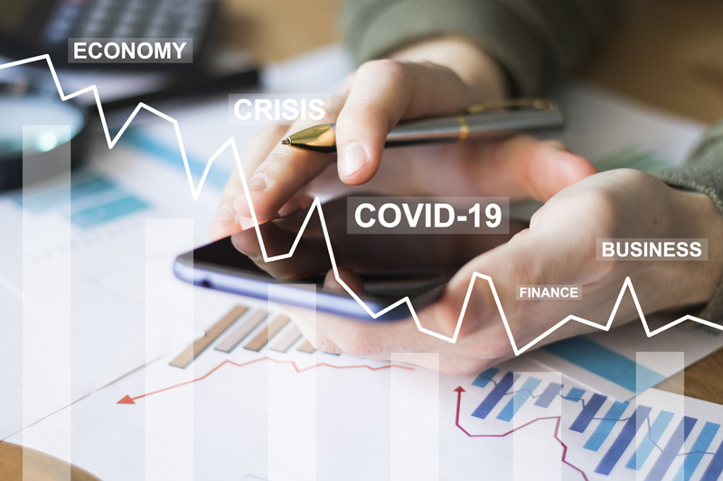 How has COVID-19 affected product categories?