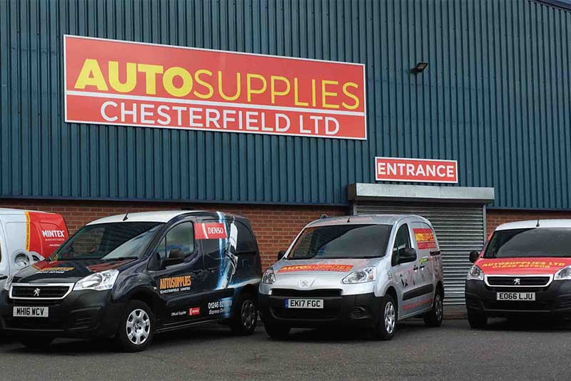 Autosupplies Group provides company update