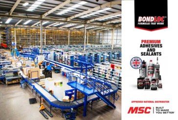 Bondloc announces partnership with MSC