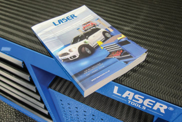 Laser Tools revises 2020 catalogue