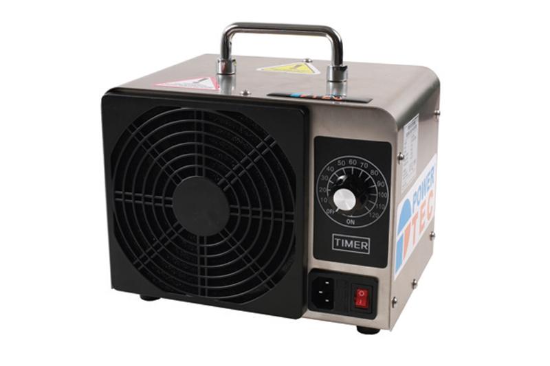 Power-TEC introduces portable generator