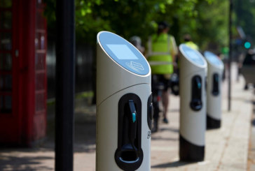 Total acquires electric vehicle charge point network