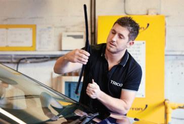 Trico raises wiper blade awareness