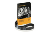 Continental updates timing belts range