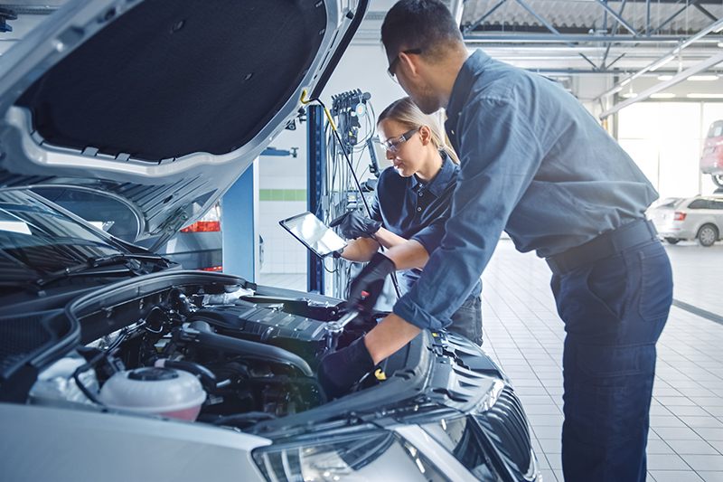 IMI launches MOT Training for 2021