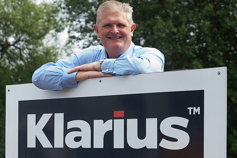 Klarius responds to ban on petrol and diesel cars