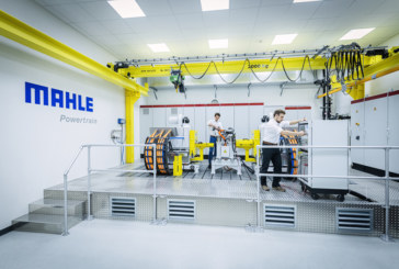 MAHLE opens test bench for electric drives